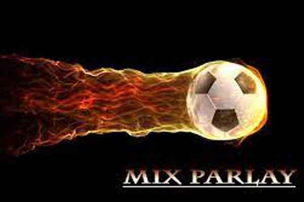 Cara Bermain Judi Bola Mix Parlay